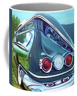 1958 Reflections Coffee Mug