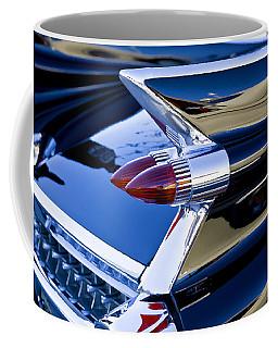 1959 Cadillac Coupe Deville  Coffee Mug