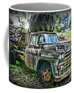 1959 Chevrolet Viking 60 Coffee Mug by Paul Ward