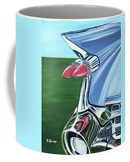 1959bluecaddie Coffee Mug