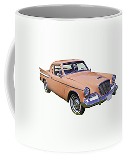 1961 Studebaker Hawk Coupe Coffee Mug