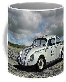 1964 Vw Herbie  Coffee Mug