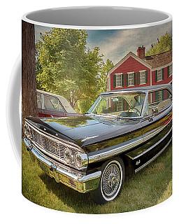 1964 Ford Galaxie 500 Xl Coffee Mug
