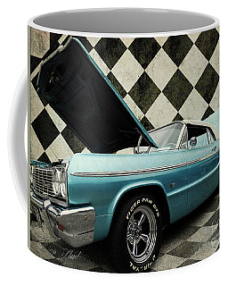 1965 Chevy Impala Coffee Mug
