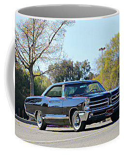 1965 Pontiac 2 Plus 2 Coffee Mug