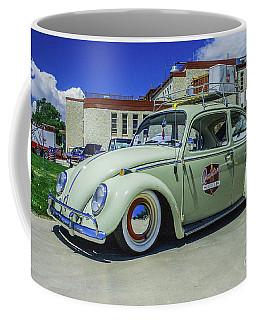 1965 Volkswagen Bug Coffee Mug