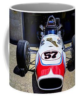 1966 Gearhardt Rear Engine V8 Coffee Mug