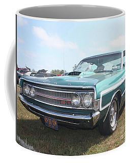 1969 Ford Gran Torino Coffee Mug