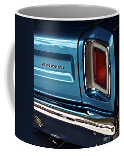 1969 Plymouth Road Runner Coffee Mug
