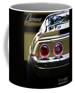 1970 Camaro Fat Ass Coffee Mug