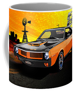 1970 Javelin Coffee Mug