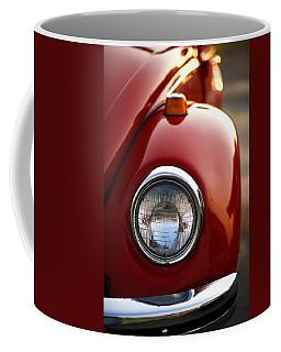 1973 Volkswagen Beetle Coffee Mug