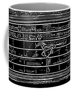 1977 Mustang Grill Coffee Mug