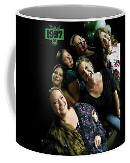 1997 Class Reunion Group 1 Coffee Mug