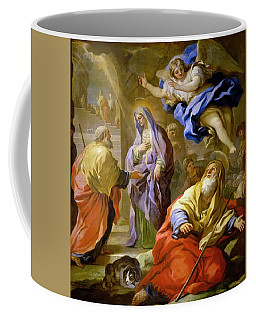 19th Century English School  Coffee Mug