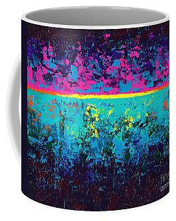1st Light  Coffee Mug