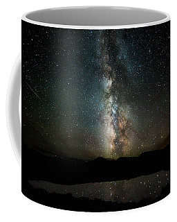 2 1/2 Mile High Milky Way Coffee Mug