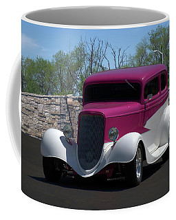 1933 Ford Vicky Coffee Mug