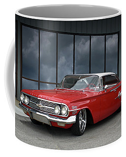 1960 Chevrolet Impala Coffee Mug