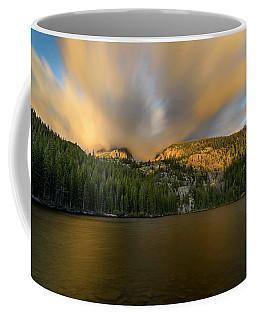 2 / 51  Bear Lake's Hallett Peak #2 Coffee Mug