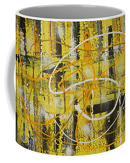 Abstract_untitled Coffee Mug