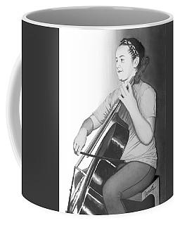 Alaina Coffee Mug