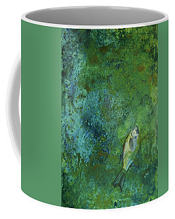 Algae Bloom Coffee Mug