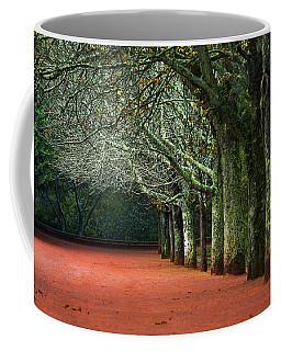 Alignment Coffee Mug