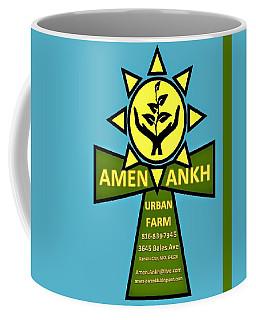 Amen Ankh Coffee Mug