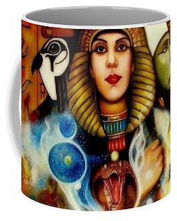 Antiquark Coffee Mug
