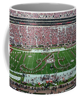 Bama A Panorama Coffee Mug