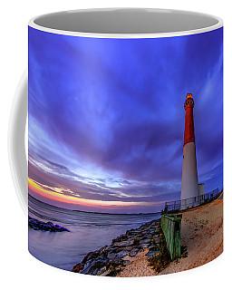 Barnegat Lighthouse Coffee Mug