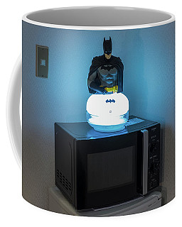 Batman Coffee Mug