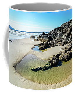 Beautiful Beach Coffee Mug