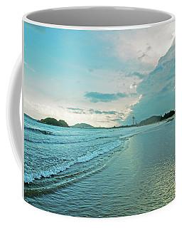 Binh Hai Beach Coffee Mug
