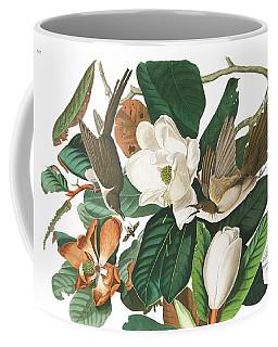 Black Billed Cuckoo Coffee Mug