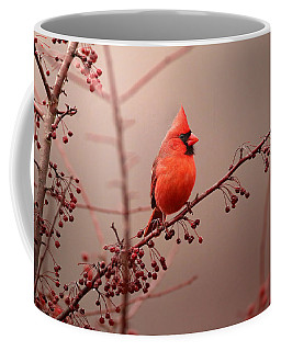 Bold Beauty Coffee Mug