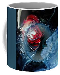 Upheaval Coffee Mug