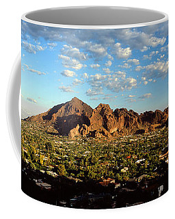Camelback Mountain, Phoenix Arizona Coffee Mug