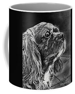 Cavalier II Coffee Mug