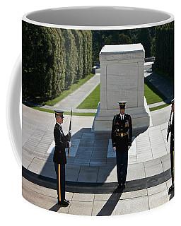 Famous Cemeteries Photographs Coffee Mugs