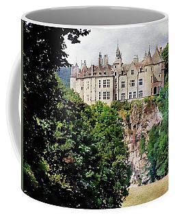 Chateau De Walzin - Belgium Coffee Mug