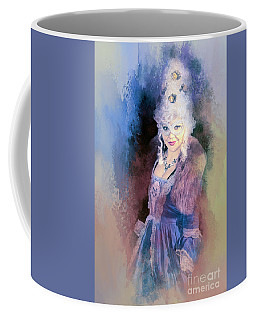 Che Bellezza Coffee Mug by Jack Torcello