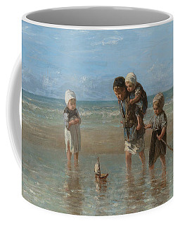 Children Of The Sea Coffee Mug