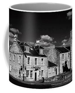 Clackmannan Coffee Mug by Jeremy Lavender Photography