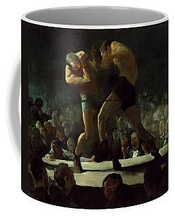 Club Night Coffee Mug