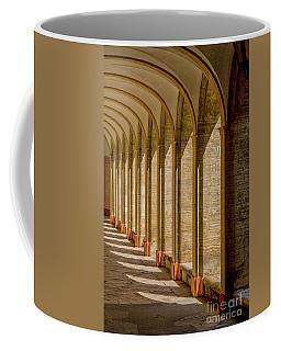 Convent Coffee Mug