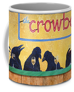 Crowbar... Coffee Mug