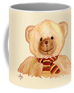 Cuddly Bear Coffee Mug
