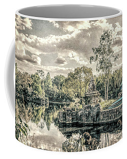 D Abstract Photography Coffee Mug